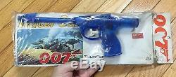 007 James Bond Thunderball Water Gun Atom Japan Vintage Toy Sean Connery