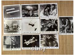 007 YOU ONLY LIVE TWICE Sean Connery James bond Lobby card movie japan 26×20.5cm