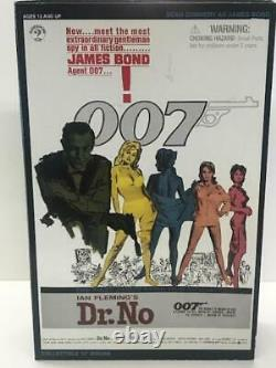 1/6 Sideshow Dr. No James Bond 007 Sean Connery Figure