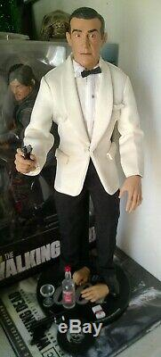 12 James Bond 007 Sean Connery Legacy Collection figure 1/6 Sideshow