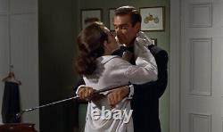 Beautiful Vintage Gruen Precision Cal 510 10KGF James Bond 007! Sean Connery