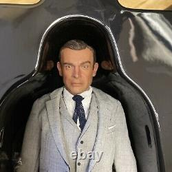 Big Chief Studios James Bond 007 Sean Connery Goldfinger 1/6 Figure 101/700