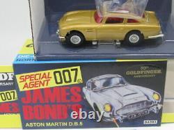 Corgi James Bond's 007 Aston Martin Db5 50th Anniversary Goldfinger Sean Connery