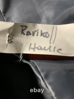 Finding Fortester Sean Connery Movie Prop Jacket And Tie James Bond