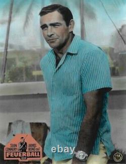 James Bond 007 Feuerball Sean Connery AHF Sonderanfertigung Rarität! (3)