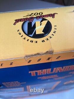 James Bond 007 Thunderball Sean Connerylimited Edition