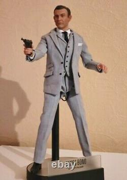 James Bond 16 Goldfinger Sean Connery Big Chief