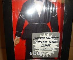 Rah Real Action Heroes Dr. No James Bond 007 Medicom Toy 1998 (sean Connery)