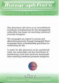 SEAN CONNERY & KIM BASINGER James Bond Autographed 8x10 Signed Photo HOLO COA