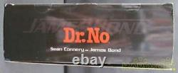 SIDESHOW Agent 007 James Bond Dr. No Sean Connery 12 Action Figure From Japan