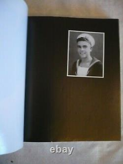 Sean Connery Being A Scot Signed Autograph Book Official Plate Mint James Bond