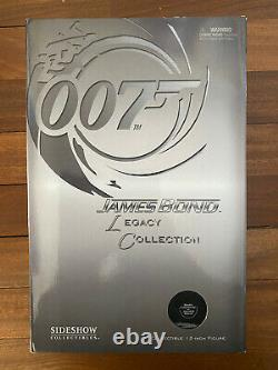 Sideshow 007 James Bond Legacy Collection Sean Connery AFSSC319