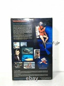 Sideshow 1/6 SEAN CONNERY as JAMES BOND 007 THUNDERBALL Action Figure NIB Sealed