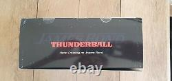 Sideshow Collectibles Thunderball Sir Sean Connery James Bond 007 1/6 Figure NEW