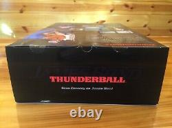 Sideshow EXCLUSIVE James Bond 007 Thunderball 12 Figure Sean Connery Rebreather