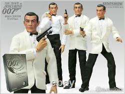 Sideshow Legacy Collection James Bond 007 Sean Connery