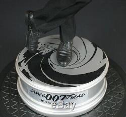 Sideshow Premium Format 1/4 James Bond Sean Connery Movie Statue Rar 120/2000