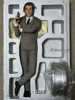 Sideshow Premium Format 1/4 Sean Connery as James Bond 007 Statue Exclusive ver