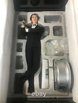 Sideshow Sean Connery as James Bond 007 742/2000 LIMITED 1/4 Scale Statue